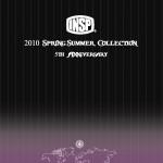 INSPより2010春夏最新コレクションが早くも登場!