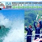 ISA WORLD JUNIORにて快挙を成し遂げたのは弱冠14歳の小さな巨人・新井洋人選手!