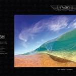 RASH WETSUITS が2010春夏カタログをリリース