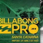 ビラボンがブラジル唯一のASPワールド・ツアー・イベントのスポンサーシップを契約