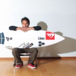 Channel Islands Surfboards Japanが大野修聖と契約!
