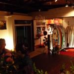 2010年度 Y&R CAFE オープニングパーティーを掲載