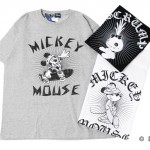 Disney×73RコラボTシャツ発売開始!