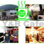 サーファー向け お役立ち情報&クーポンとTOPバナーにY&R CAFEが登場!(EQUIS SHOWROOM)