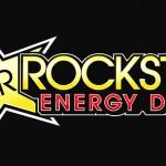 7xcross SURF MASTERSにCRAZY エナジードリンクのRockstarがスポンサーに!