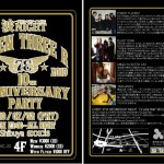 73R 10TH ANNIVERSARY PARTY開催決定!!