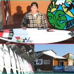 LEBA-SURF ジャスティスサーフボード試乗会感謝フェアー 開催のお知らせ!(三重県 志摩市)