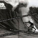 AKA Surfboards 沸騰開始 !!!(東京 Lax Surf California)