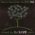 DJ sugar Remix CD ver.4 好評発売中!!(SHOWCACE)