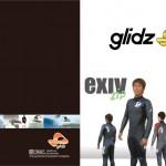glidz WET SUIT が2010秋冬カタログ配布スタート!