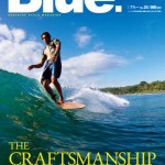 SURFSIDE STYLE MAGAZINE「Blue./ブルー25号」が9月10日に発売!