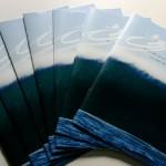 GLARE SURFSUITSが2010秋冬カタログ配布スタート