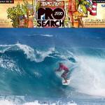 Rip Curl Pro Search Puerto Rico キング・ケリーが初日からエンジン全開!