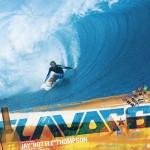 Surfin Life 1月号 Flavor6注目のライディングショット