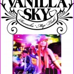 MEDICENE OPTICSがサポートするVANILLA SKYが明日、1stアルバム『ONE』発売決定!