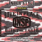 INSP Hi Summer Collection 2011インタースタイル 出展!