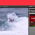 Quiksilver Pro・Roxy Pro Gold Coast FINALがLIVE ON!Roxy Pro WINNERはカリッサ!