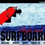 ブランドカタログにJS SURFBOARDS (ジェーエス・サーフボード)が登場!