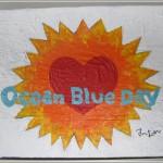 東日本大震災 追悼セレモニー『OCEAN BLUE DAY』 開催