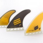 NEW EMERY GOLD DIGGER  FUTURE FINS 登場!