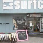 Restart surf board 完全無料!試乗ボード実施中のお知らせ