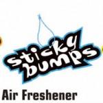 スティッキーバンプスより、ワックスの香りを持つAIR FLESHNNERが発売!!