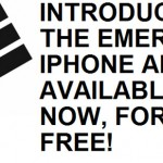 THE EMERY SURFBOARDS IPHONE アプリが新登場!