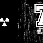 73R「未来は明るい」を思いを込めてTシャツを作成!!