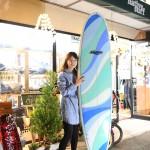 山梨県からサーフィンキャンペーン!7月度
