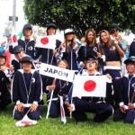 2011年度世界ジュニア選手権大会。仲村拓久未が大健闘