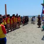 2011年度 茨城ボランティア活動 クリーンプロジェクトを掲載!