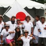 2011年度世界選が閉幕、日本の国別順位は20位でフィニッシュ