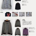 FLAP DESIGN が2011秋冬シャツ&カットソーをリリース!!(フラップ)