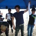 NSA東京2区 CUP 2011 中止のお知らせ