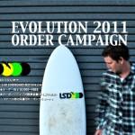 サーフボードオーダーフェア開催(東京 ジャンクス)