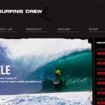 SSC ソウルサーフィンクルーがリニューアルウェブサイトをオープン!