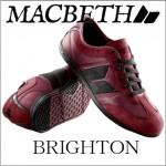 MACBETH FOOTWEAR(マクベス・フットウェア)よりHard Rockerシリーズ
