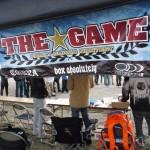イベントレポートに2011年度 THE GAME VOL.9を掲載しました!