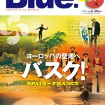 Blue.33号リリース!!