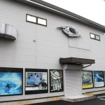 ウェットスーツ工場取材:トシズマリンのファクトリー