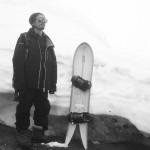 スノーサーフィンってこんな遊びです ~雪山サーフトリップ~