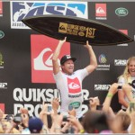 2012 ASP WT Quiksilver Pro Gold Coast FINAL!