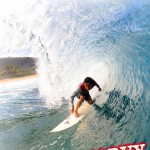 MARVY WETSUIT 2012 SS 最新モデルをリリース!!