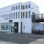 南房総・千倉ポイントのサーフショップ、サザンコーストがビーチフロントに移転しました