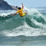 Dakine ISA World Junior Surfing Championship 2012 PHOTO