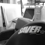 ウェットスーツ工場取材:ヌーベルバーグ社のファクトリー
