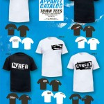 CYBER APAREL COLLECTION 2012(サイバー)