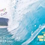 2012東京都知事杯 SEVEN CROSS TOKYO Surf Masters HEAT-III