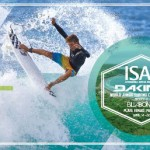 Dakine ISA World Junior Surfing championship 2012へ出発!