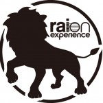 RAION WET SUITSより2012 NEW LOGO UP!